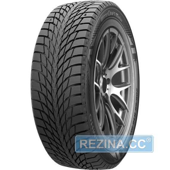 Купить Зимняя шина KUMHO Wintercraft Wi51 215/55R17 98T