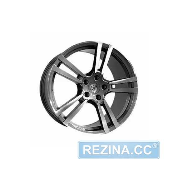 Купить Легковой диск REPLICA FORGED PR480 GMF R21 W10 PCD5X130 ET55 DIA71.6