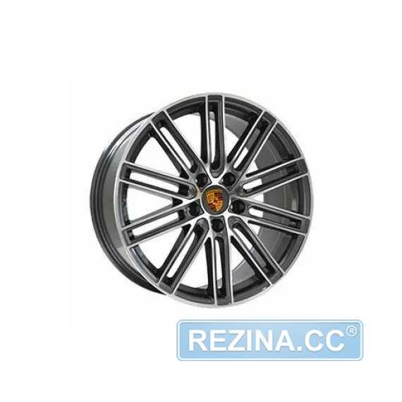 Купить Легковой диск Replica LegeArtis PR5384 GMF R21 W10 PCD5X112 ET19 DIA66.5
