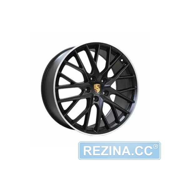 Купить Легковой диск Replica LegeArtis PR5541 MBLP R21 W9.5 PCD5X130 ET71 DIA71.6