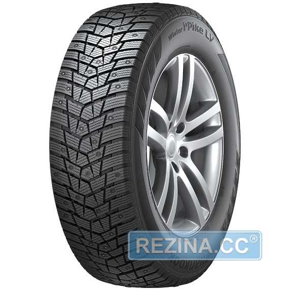 Купить Зимняя шина HANKOOK Winter i*Pike LV RW15 225/70R15C 112/110R (под шип)