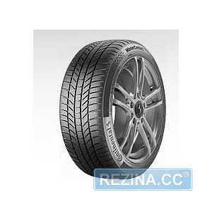 Купить Зимняя шина CONTINENTAL WinterContact TS 870 P 245/50R20 105H