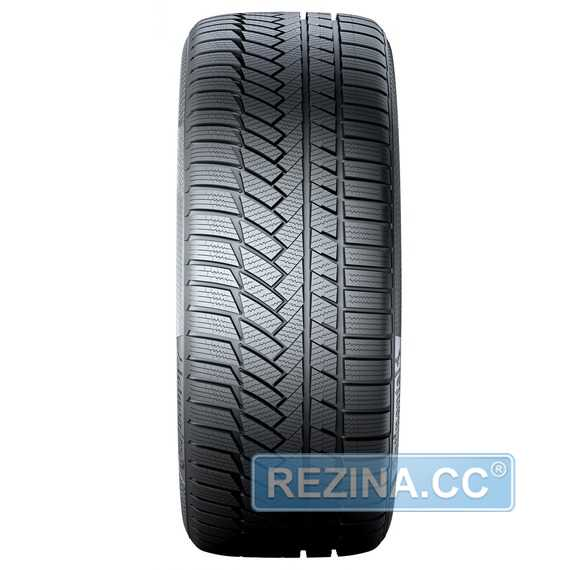 Купить Зимняя шина CONTINENTAL ContiWinterContact TS 850P 285/40R20 108V