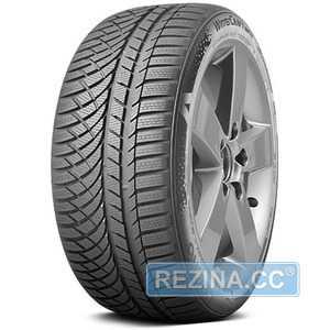 Купить Зимняя шина KUMHO WINTERCRAFT WP72 215/45R18 89V