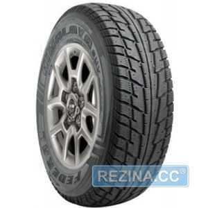 Купить Зимняя шина FEDERAL Himalaya SUV 235/65R17 104T (Под шип)