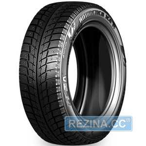 Купить Зимняя шина ZETA Antarctica Ice 205/70R15 100T (Шип)