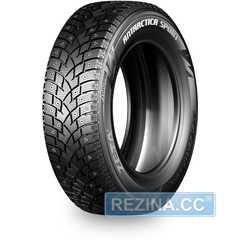 Купить Зимняя шина ZETA Antarctica Sport 315/35R20 110T (шип)