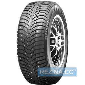 Купить Зимняя шина KUMHO WinterCraft Ice Wi32 (Под шип) 215/55R17 98T
