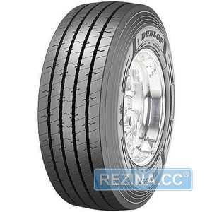 Купить Грузовая шина DUNLOP SP247 3PSF 385/65R22.5 164/158L (прицепная)
