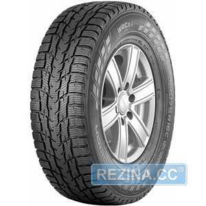 Купить Зимняя шина NOKIAN WR C3 215/75R16C 116/114S (2018 год)