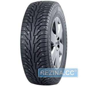 Купить Зимняя шина NOKIAN Nordman C 215/65R16C 109/107T (Шип) (2019 год)