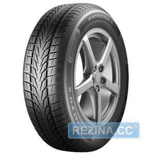 Купить Зимняя шина POINT S Winterstar 4 175/70R13 82T