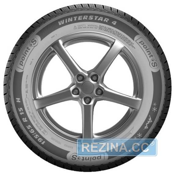 Зимняя шина POINT S Winterstar 4 - rezina.cc