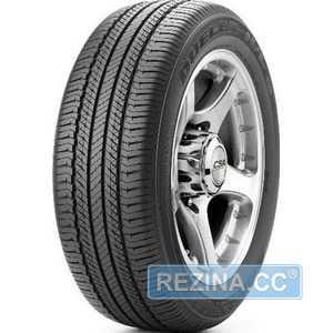 Купить Летняя шина BRIDGESTONE Dueler H/L 400 235/60R18 102V
