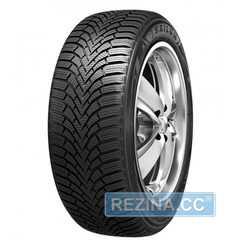 Купить Зимняя шина SAILUN ICE BLAZER ALPINE Plus 195/50R15 82H
