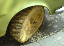 Как влияют на характеристики авто тюнингованные колеса? – rezina.cc