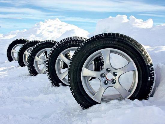 Как правильно выбрать зимние шины в Украине? – rezina.cc