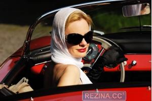 Женский взгляд на шины: развенчиваем мифы – rezina.cc