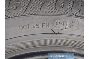 Как связан год выпуска шины с качеством? – rezina.cc