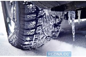 Все, что нужно знать о зимних шинах. Время горячих фактов – rezina.cc