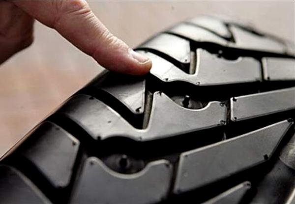 Как правильно ухаживать за шинами? – rezina.cc