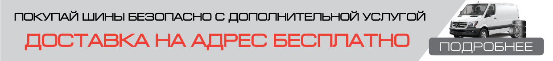 Доставка на адрес бесплатно - rezina.cc