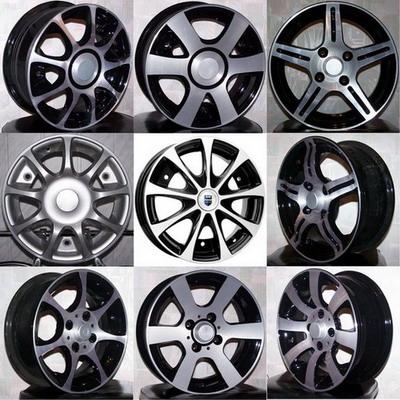 Что выбрать: магниевые или алюминиевые диски? – rezina.cc