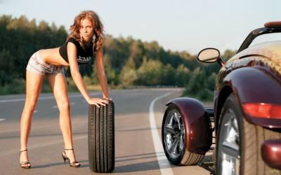Эксплуатация шин: полезные советы – rezina.cc