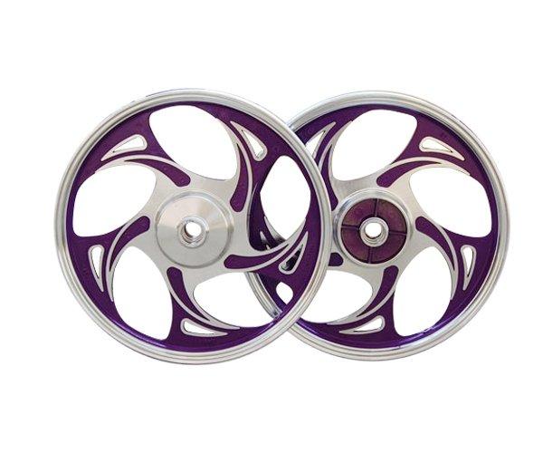 Литые диски: преимущества, недостатки и особенности – rezina.cc