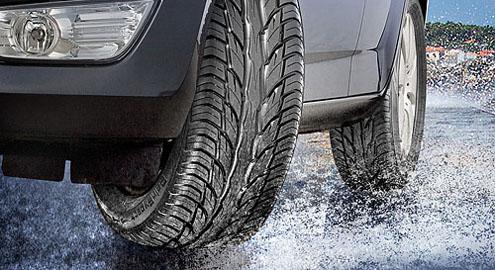 Дождевые шины, или как справиться с мокрой дорогой – rezina.cc