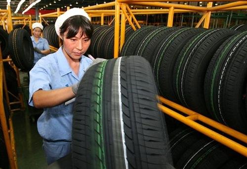 Какими бывают шины для внедорожников? – rezina.cc